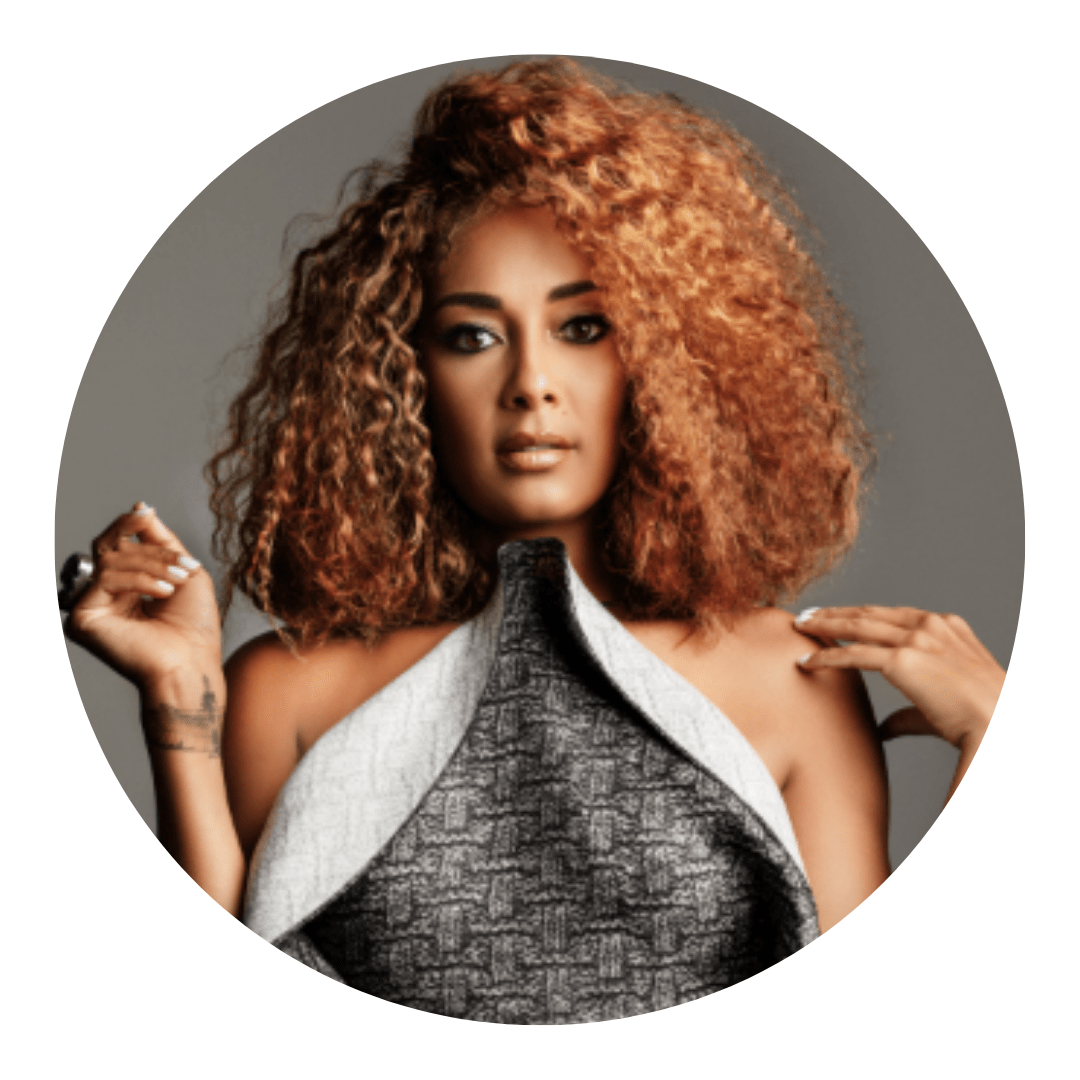 Amanda Seales, Caribbean Heritage Excellence in Entertainment Honoree