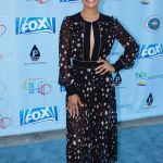 Honoree Grace Byers of Fox's Empire